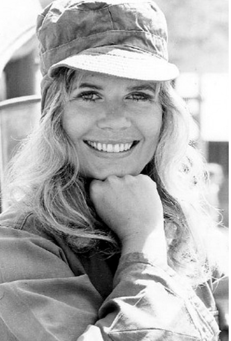 famous nurses-Loretta Swit character from MASH movie