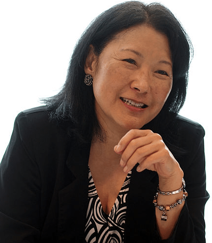 famous nurses-Patti Yasutake a.k.a nurse Alyssa Ogawa