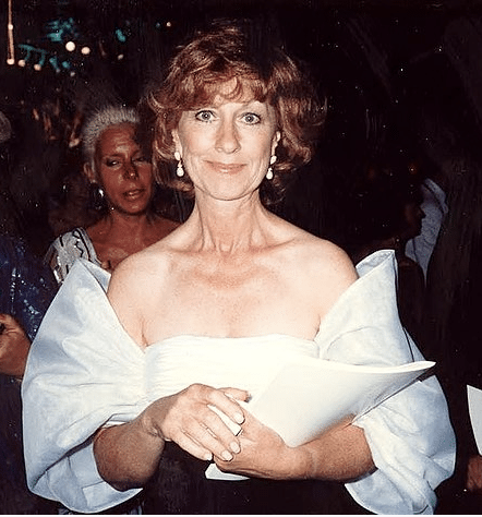 famous nurses-Christina Pickles a.ka. Nurse Helen Rosenthal