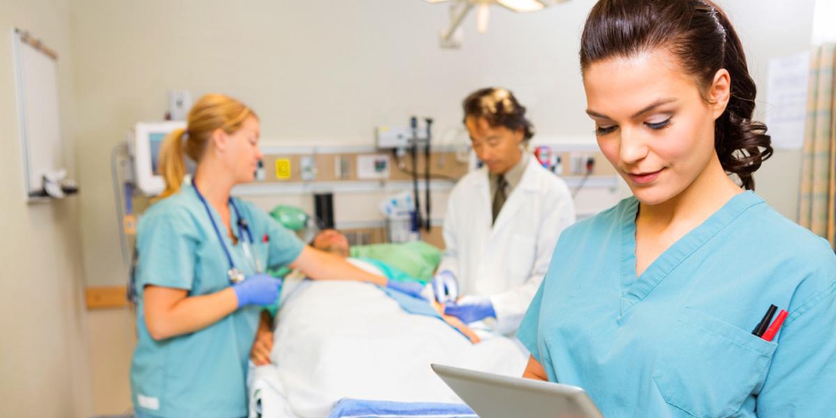 documentation nurse
