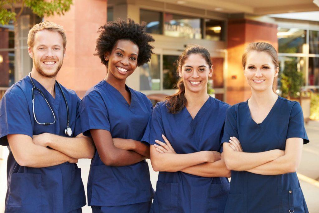 nursing profession