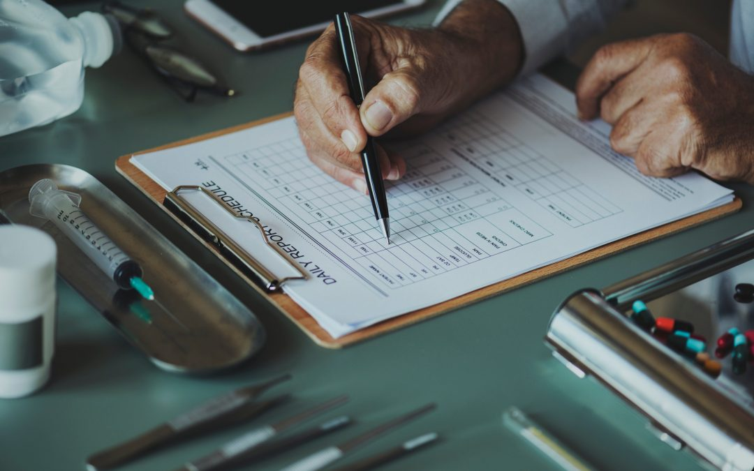 Protect Patients Using the Six Rights of Medication Administration